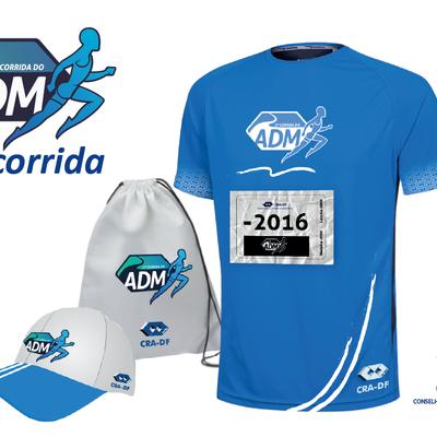 Kit corrida 2016