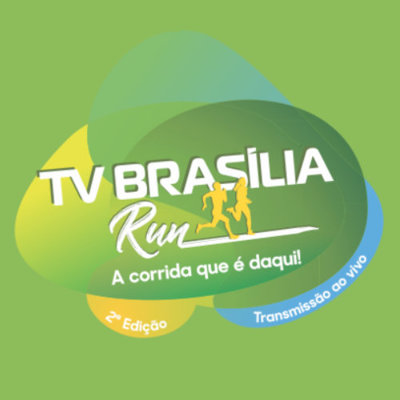 Tv brasilia run