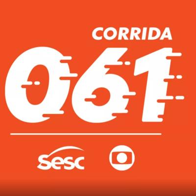 Com duas mil vagas gratuitas  corrida 061 tera%cc%81 inscric%cc%a7o%cc%83es abertas nesta quinta feira   df   globoesporte
