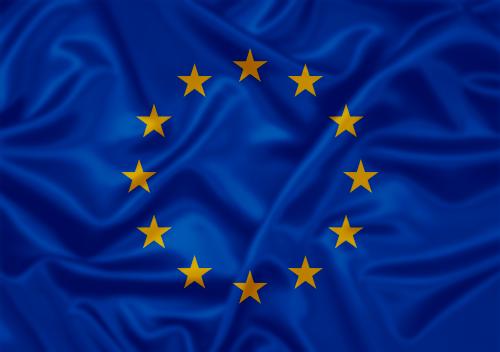 Bandeira uniao europeia 1 630